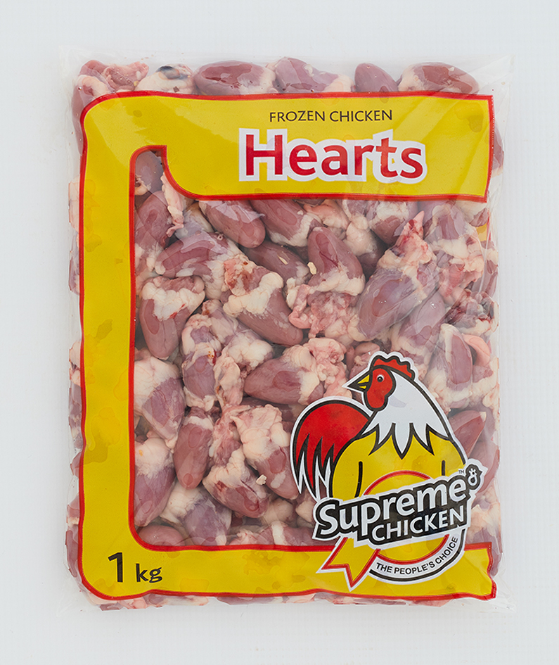 Hearts (1kg)